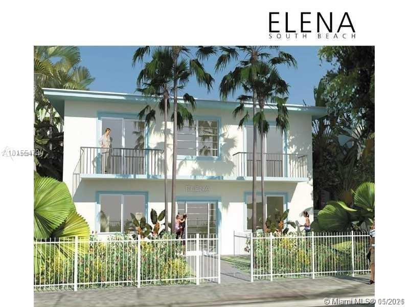 1560  Meridian Ave #207 For Sale A11044304, FL