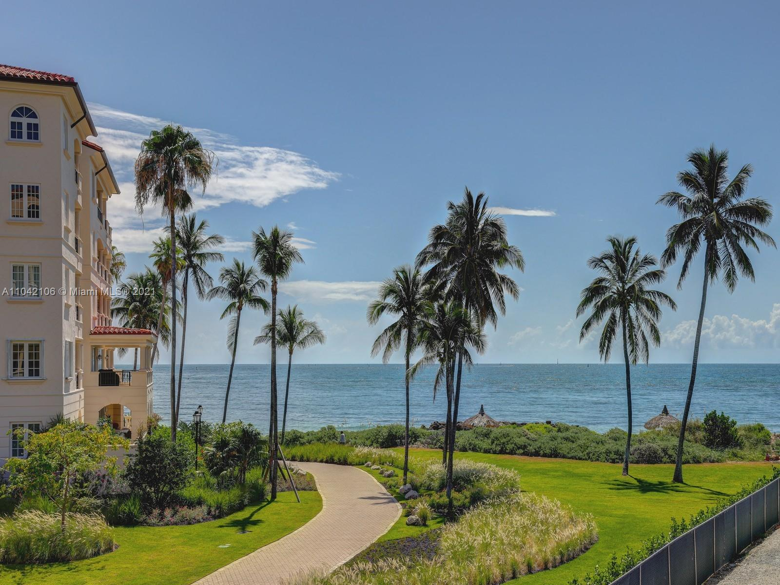 19224  FISHER ISLAND DR #19224 For Sale A11042106, FL