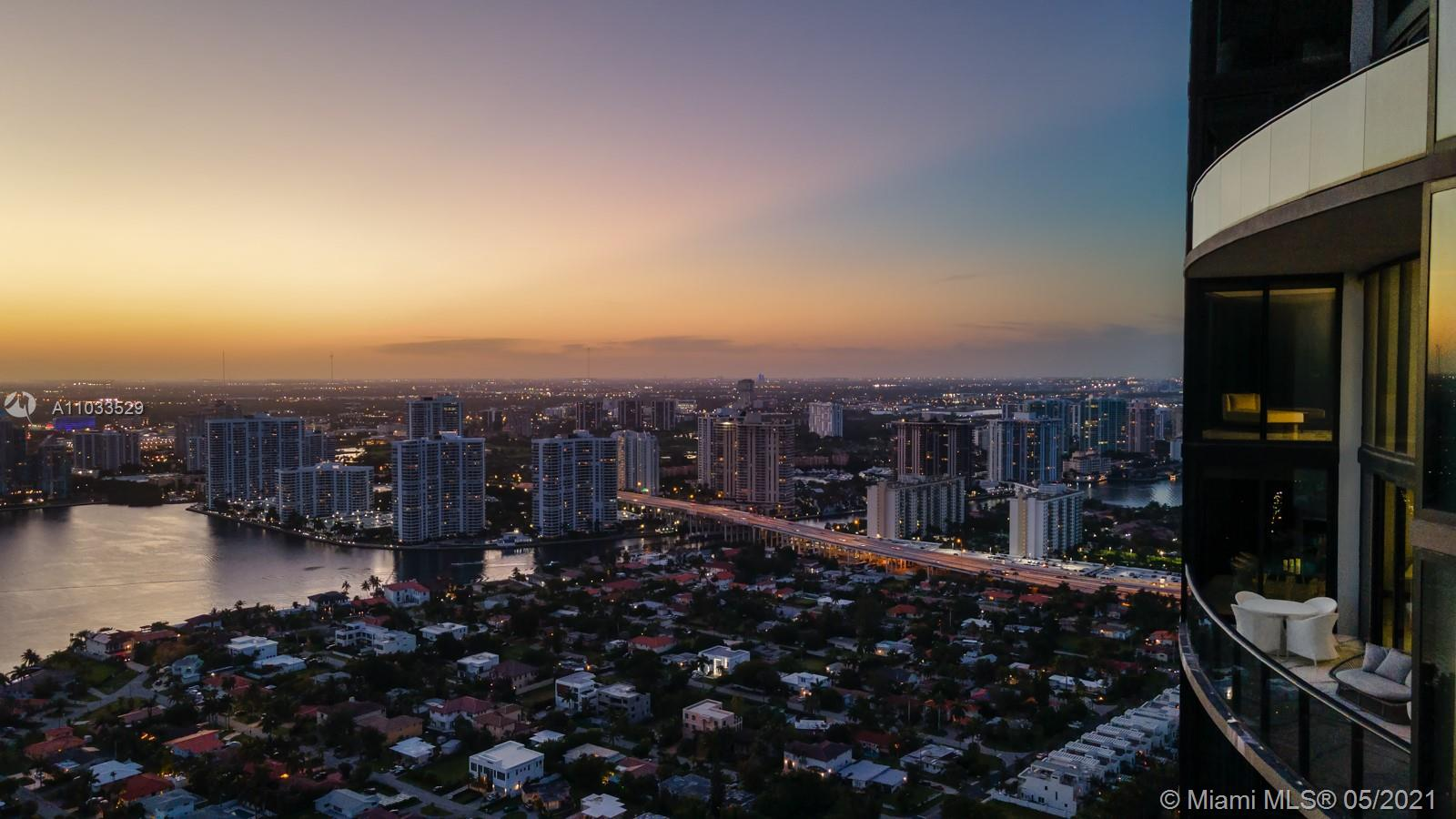 18555  Collins Ave #4203 For Sale A11033529, FL