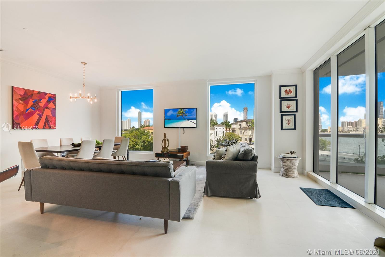 6000  Island Blvd #306 For Sale A11044626, FL