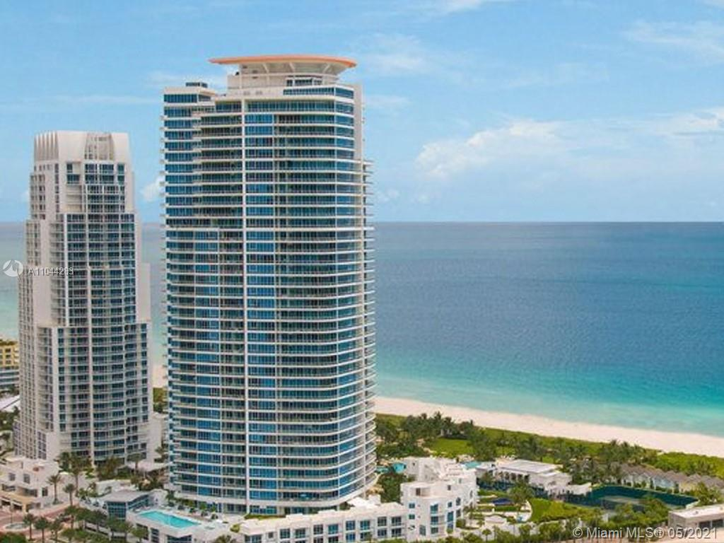 100 S Pointe drive #2001 For Sale A11044283, FL