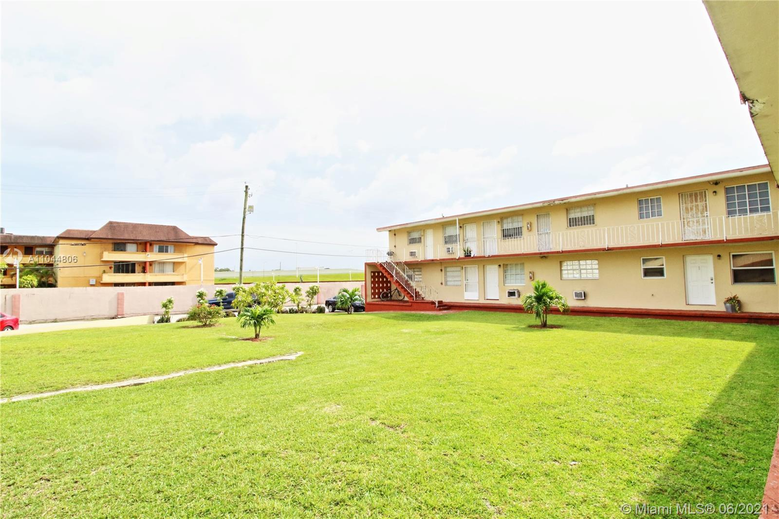 2551 NW 13th St #7 For Sale A11044806, FL