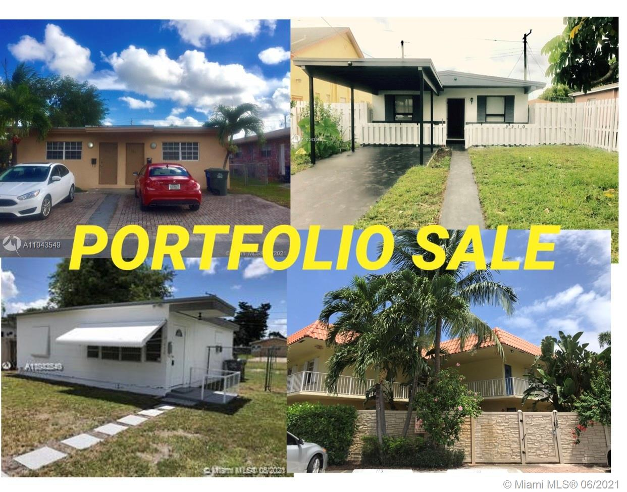 823 NW 9th St  For Sale A11043549, FL