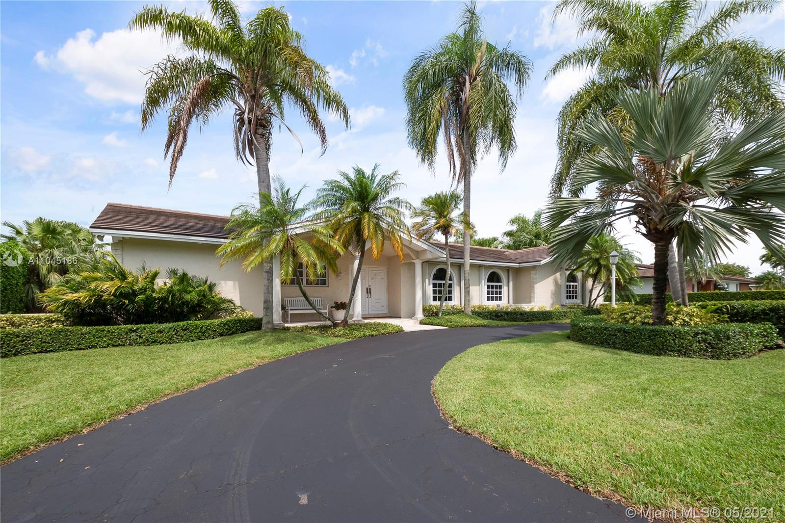 14610 SW 77th Ct  For Sale A11045186, FL