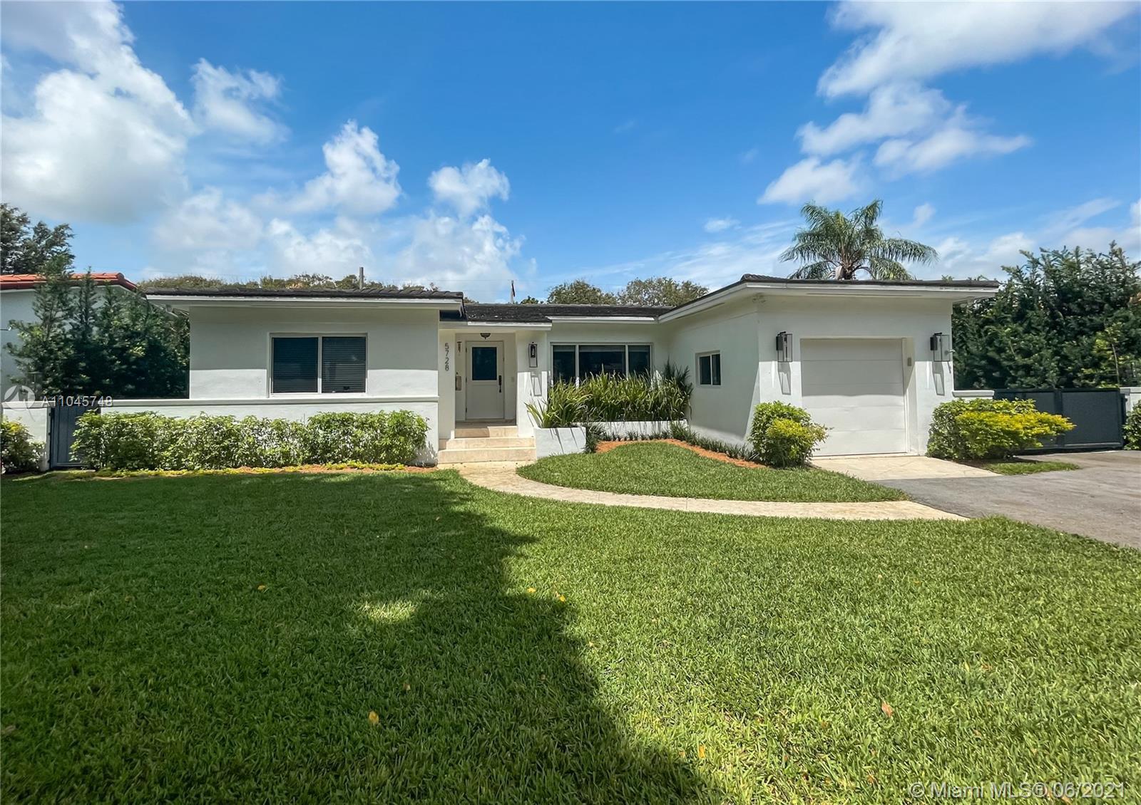 5728 Michelangelo St, Coral Gables, Florida 33146