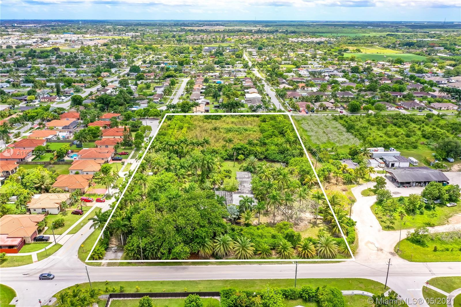 18850 SW 304th St  For Sale A11044056, FL