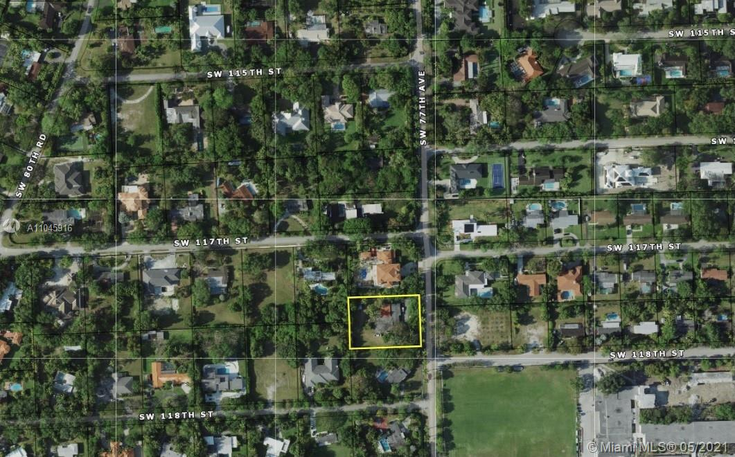 11720 SW 77th Ave  For Sale A11045916, FL