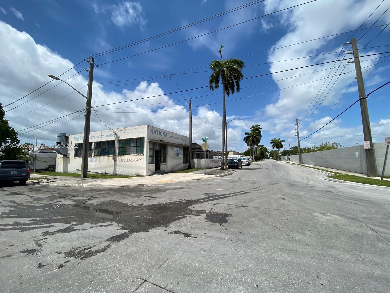 1500 NW 21st St, Miami, FL 33142
