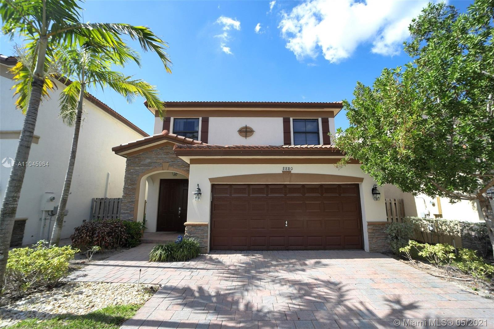 8880 NW 99th Path  For Sale A11045964, FL