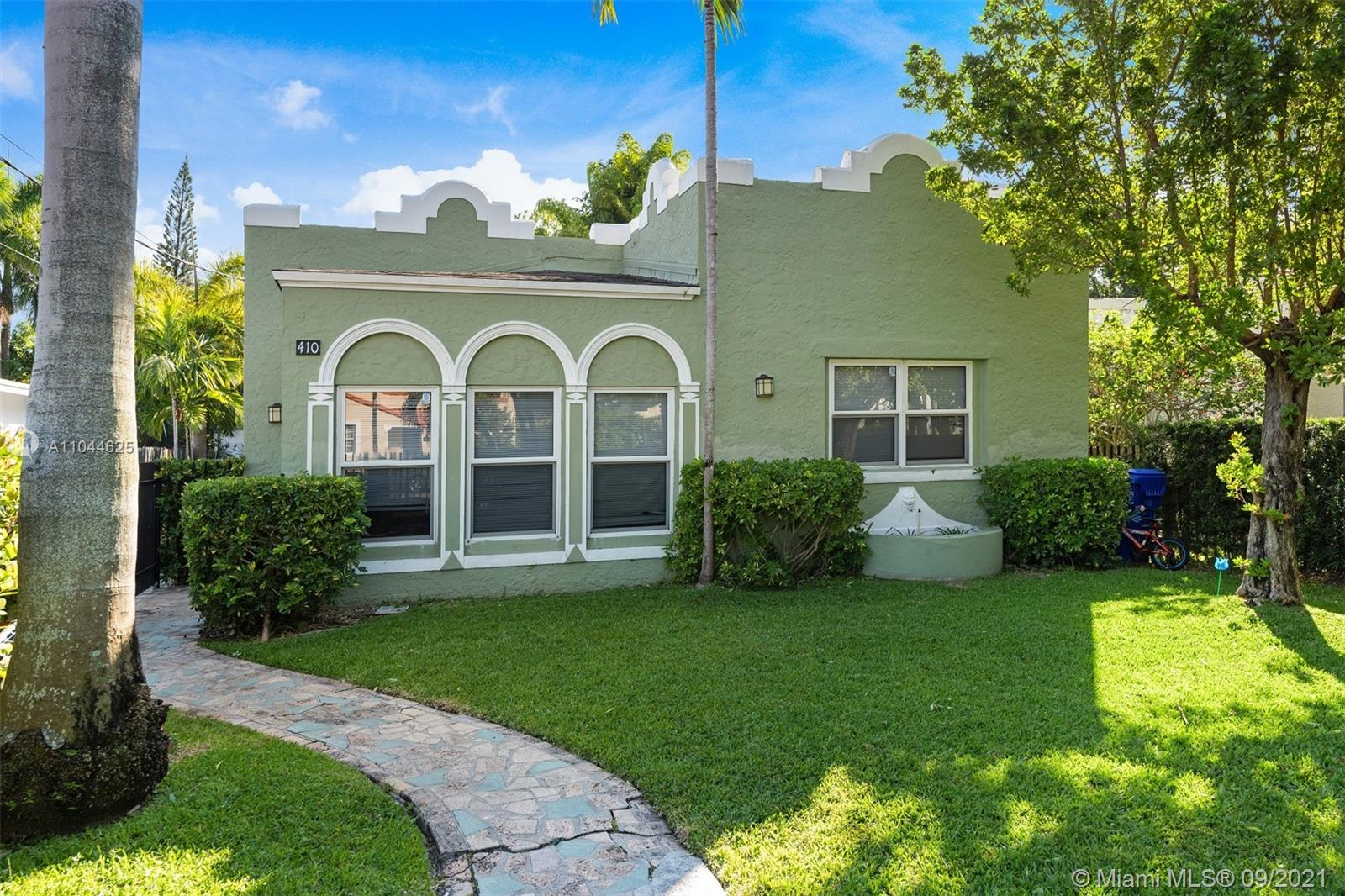 410 SW 22nd Rd  For Sale A11044625, FL