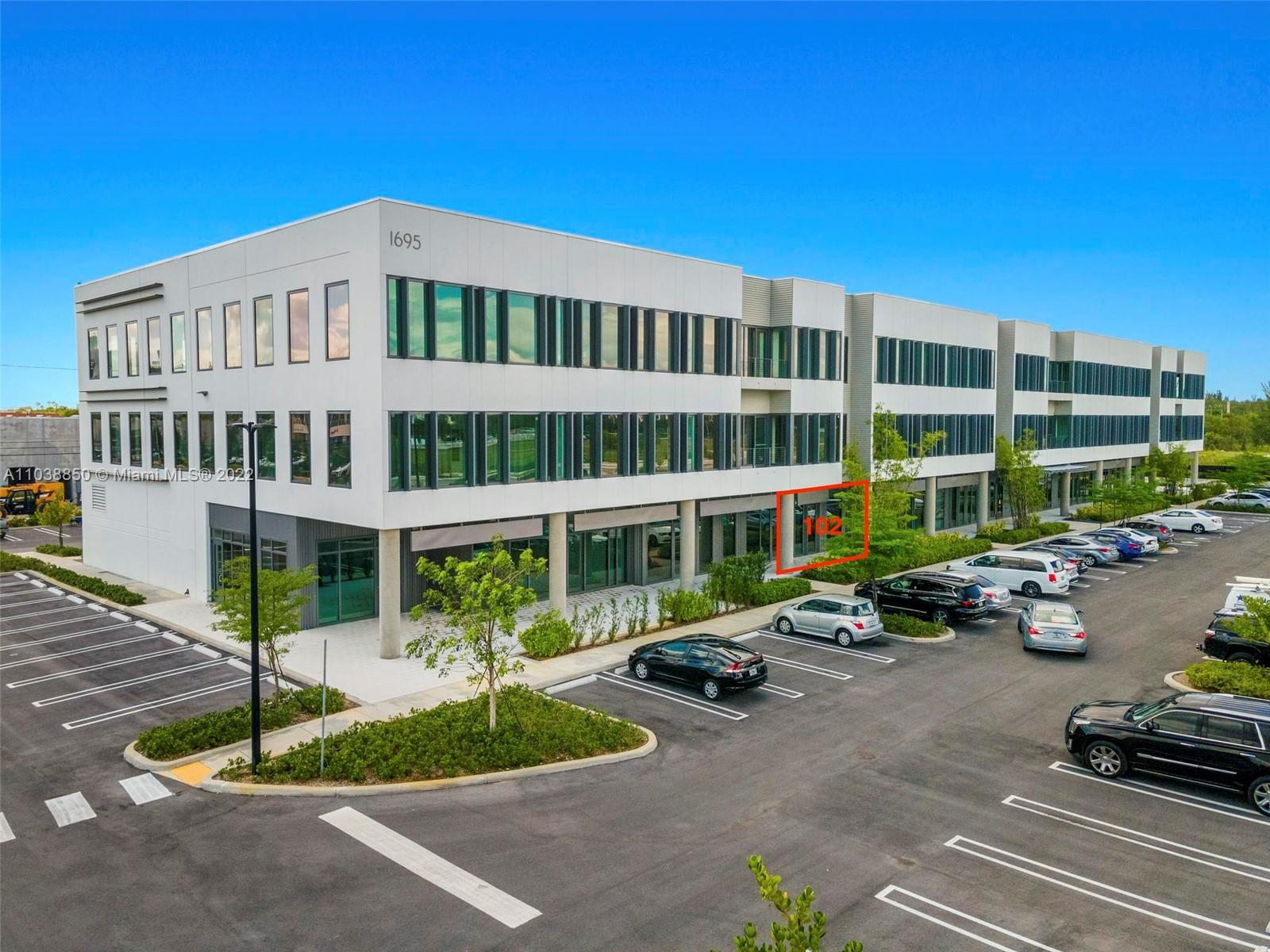 1695 NW 110th Ave #102 For Sale A11038850, FL