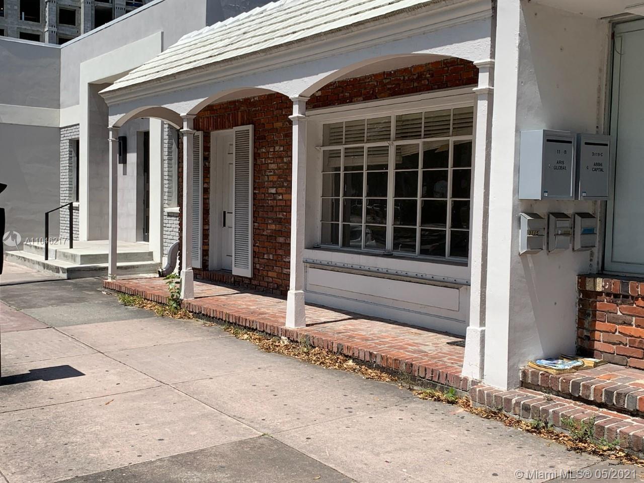 3113  Ponce De Leon Blvd  For Sale A11046217, FL