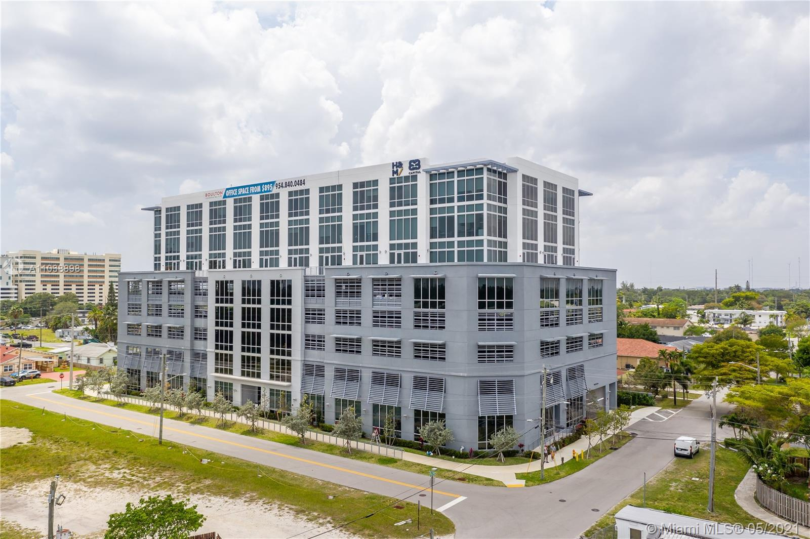 800 SE 4th Ave #806 For Sale A11038898, FL