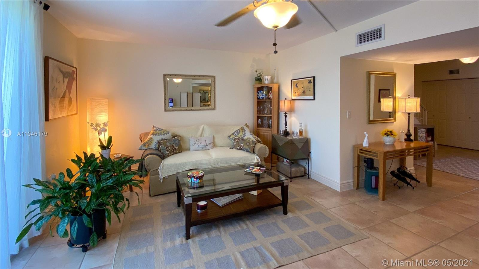 1701 NE 115th St #36A For Sale A11046179, FL
