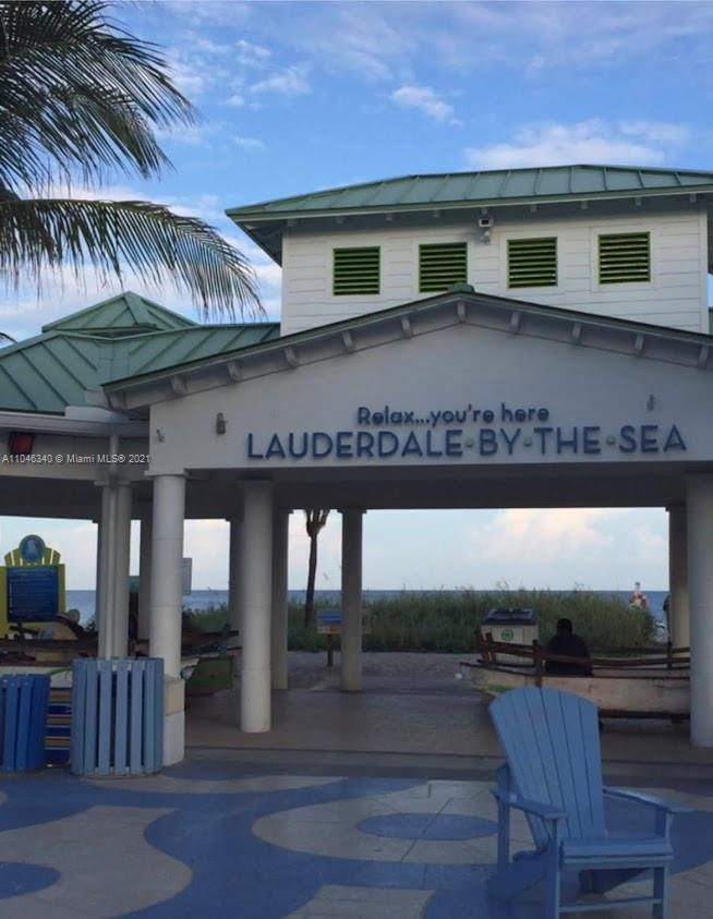 Come to the Ft Lauderdale Hotspot! Fantastic location in CORAL RIDGE COUNTRY CLUB area! Bright and spacious 2BR/2BA condo walking distance to the beach! Million-dollar view, impact windows, walk-in closet in en-suite master bedroom! Large living areas, spacious bedrooms, safe and secure building with doorman and call box! Covered and assigned parking space in front of building entry! Enjoy the BEST restaurants and shopping that Ft Lauderdale and Lauderdale By The Sea have to offer! Beach life is waiting for you!!!