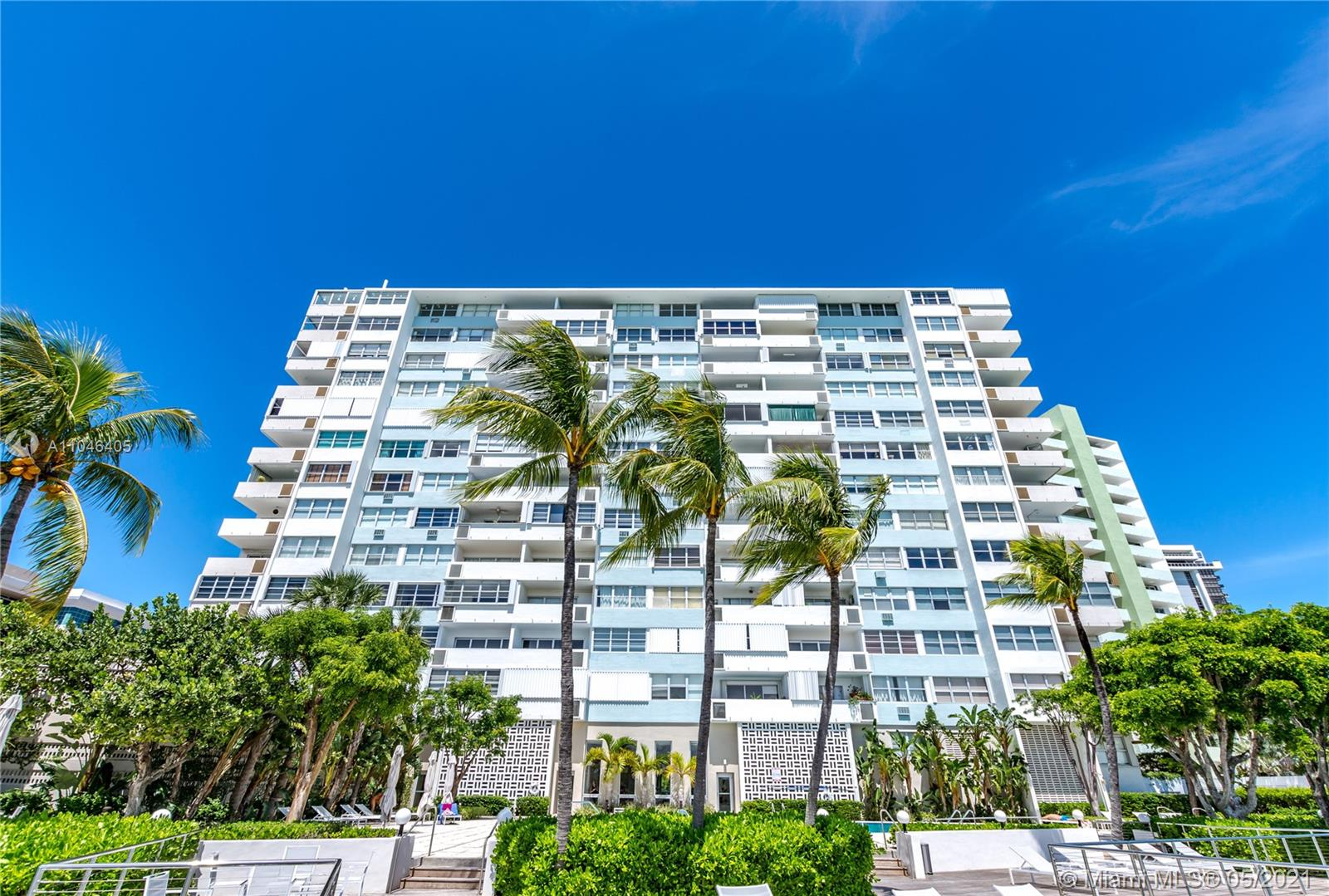 3  Island Ave #6I For Sale A11046405, FL