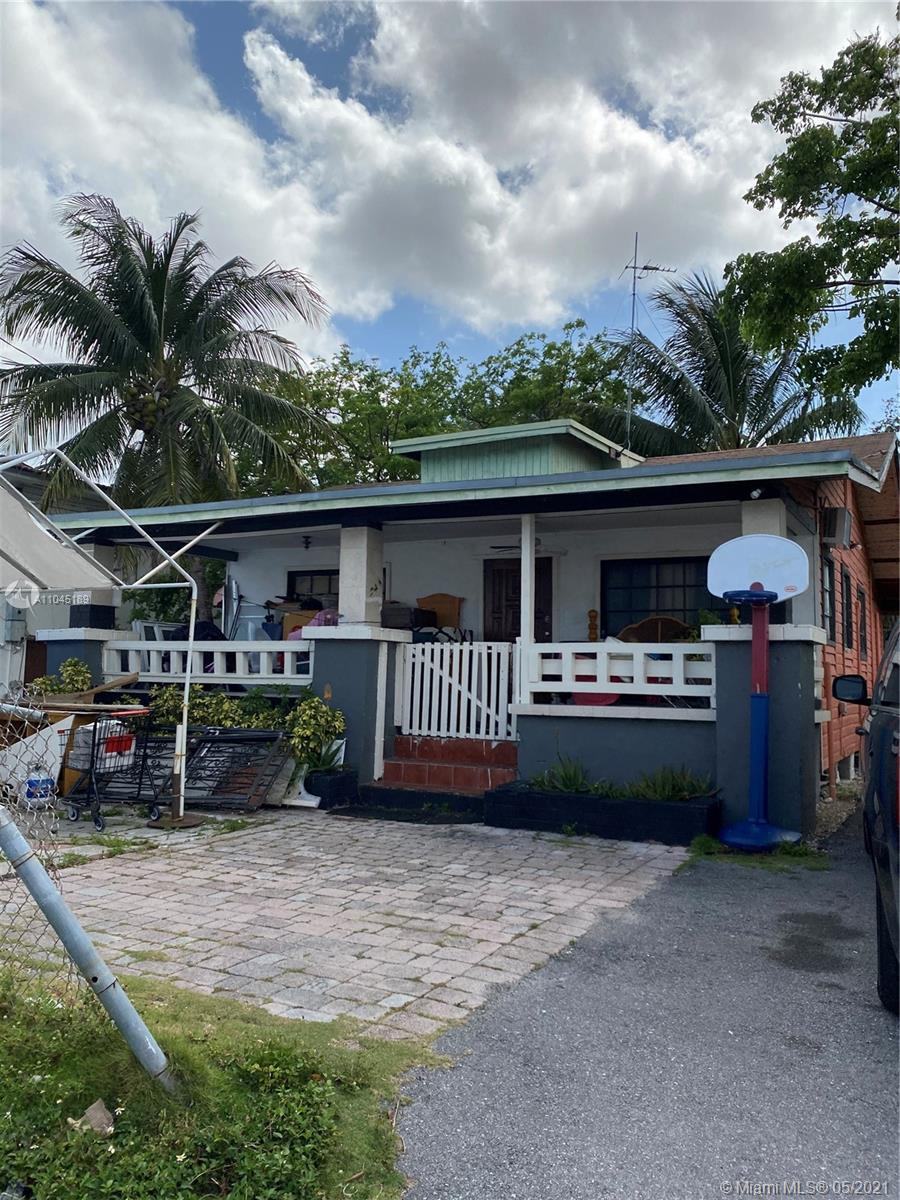 46 NW 17th Ct  For Sale A11045189, FL
