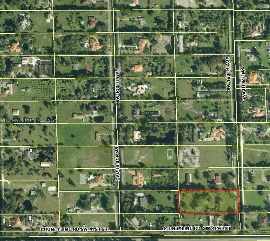4000 SW 128th Ave  For Sale A11046486, FL