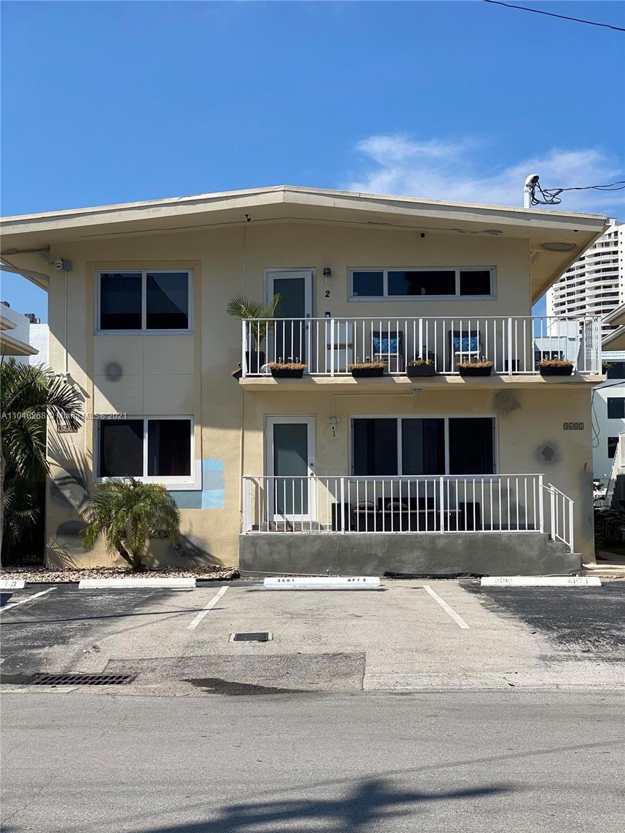 3681 170th St Unit 3, North Miami Beach, Florida 33160