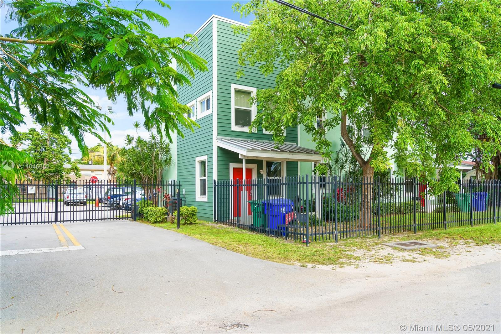 7817 NW 1st Ave #1 For Sale A11046655, FL