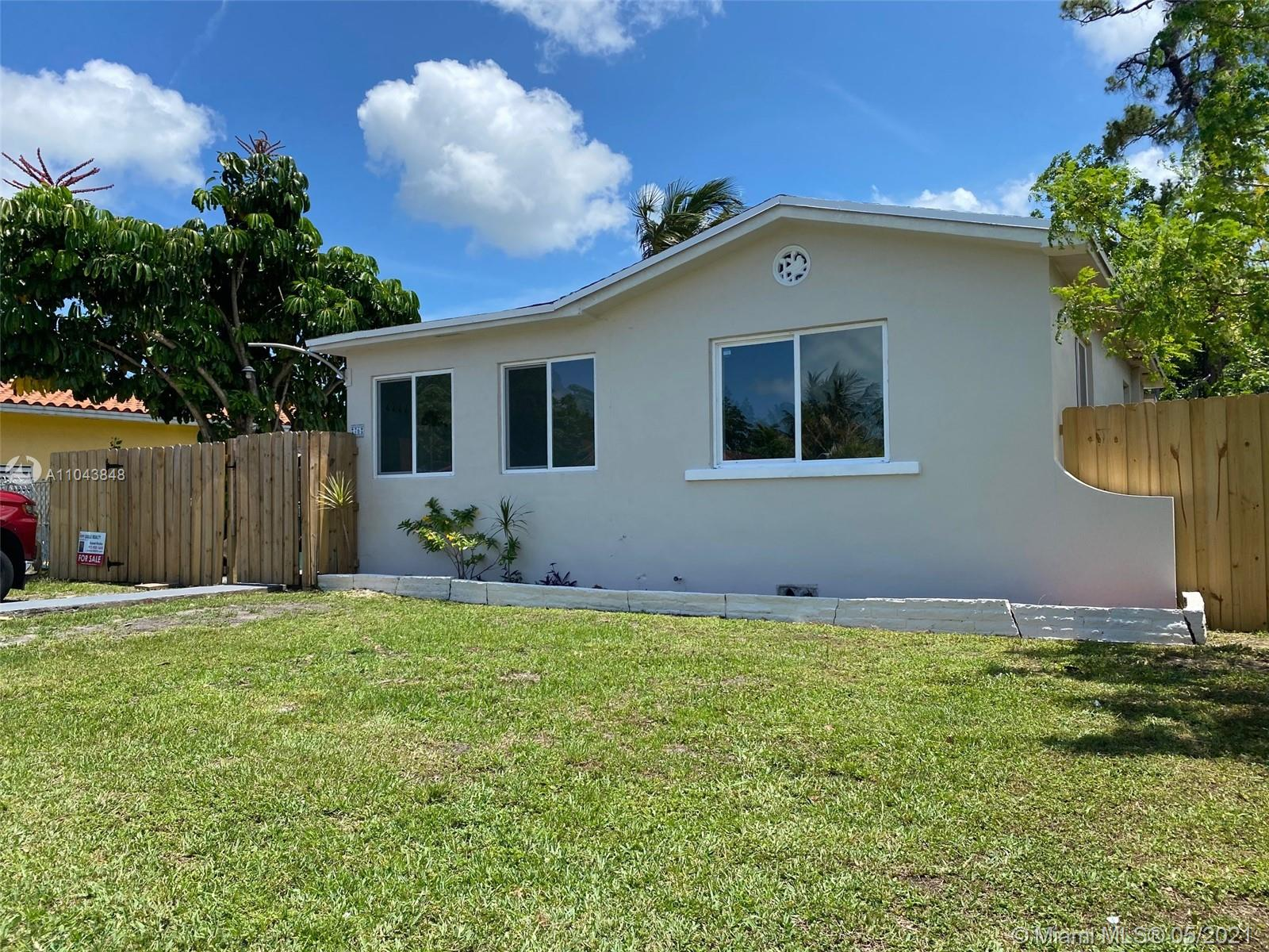76 NW 118th St  For Sale A11043848, FL