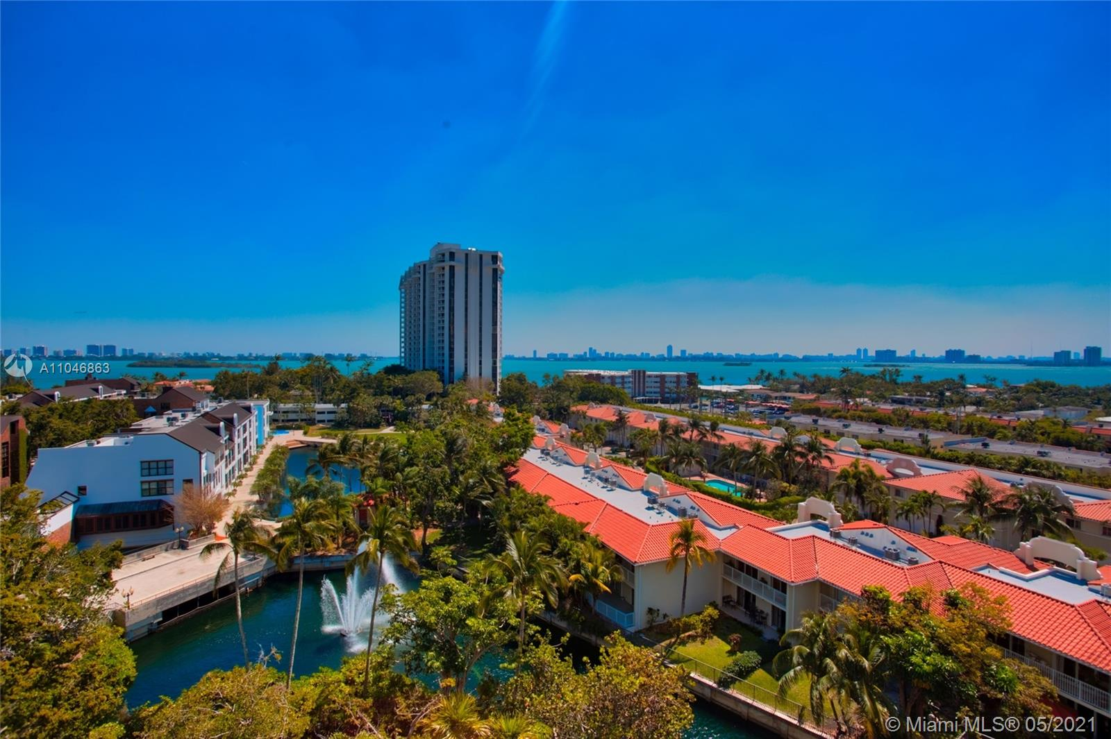 4000  Towerside Ter #510 For Sale A11046863, FL