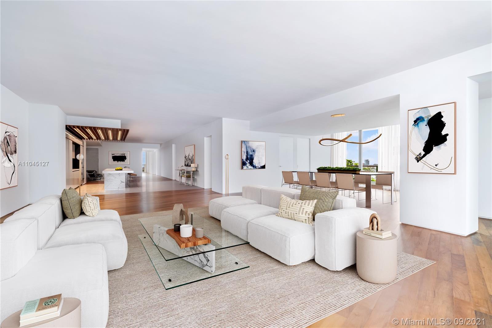 1300  Monad Terrace #11E For Sale A11045127, FL