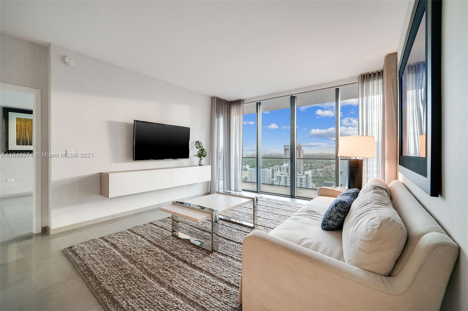 88 SW 7th St #1904 For Sale A11046974, FL