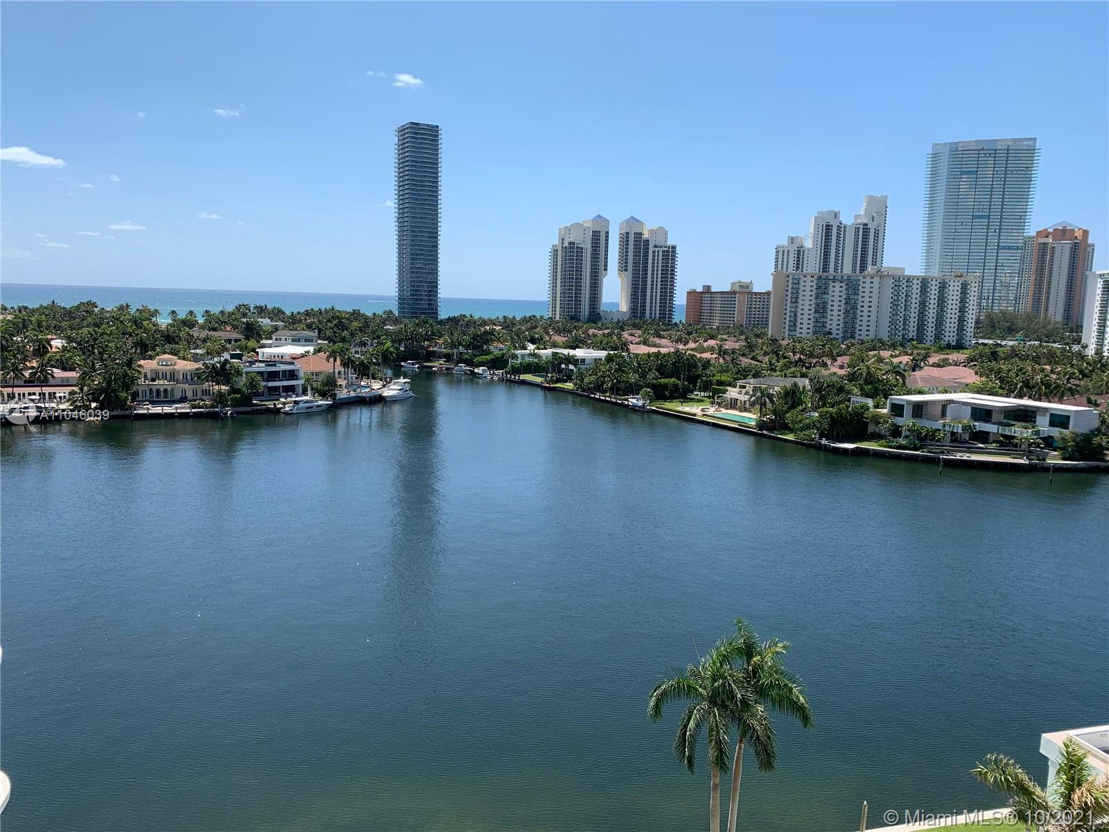 19707  Turnberry Way #11F For Sale A11046039, FL