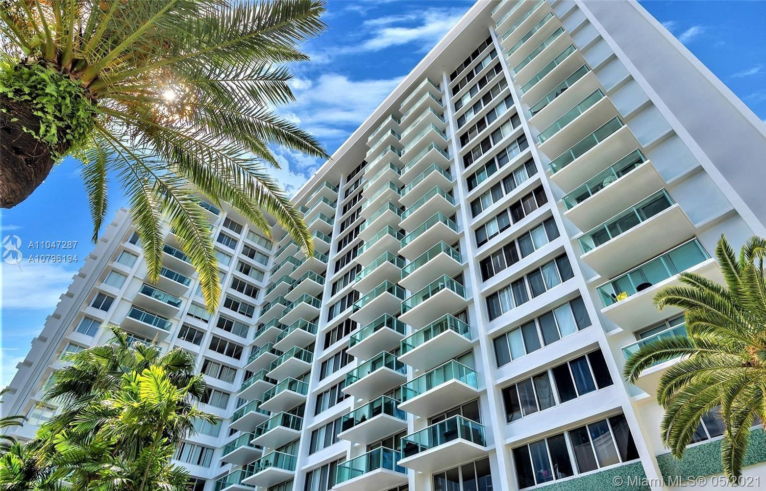 1000  West Ave #721 For Sale A11047287, FL