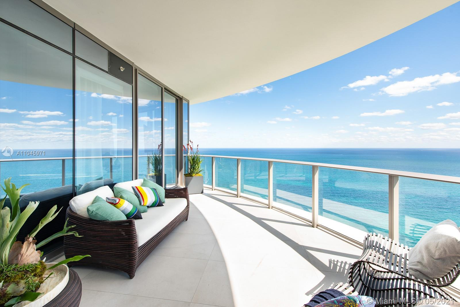 15701  Collins Ave #4305 For Sale A11045971, FL
