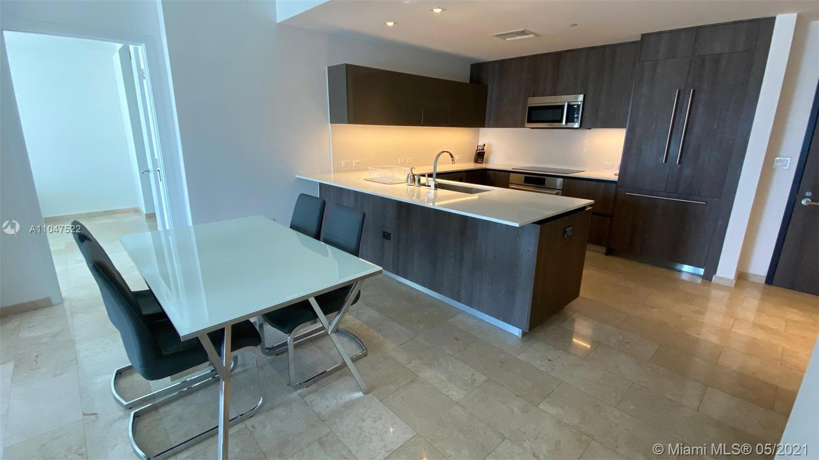 88 SW 7th St #2603 For Sale A11047522, FL