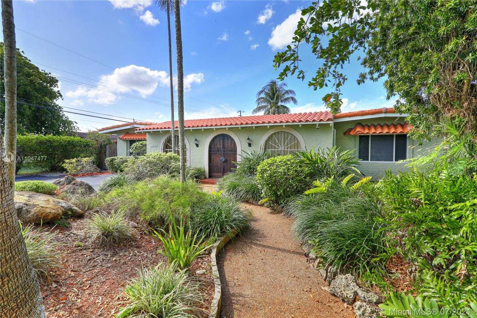 6241 SW 59th St  For Sale A11047477, FL
