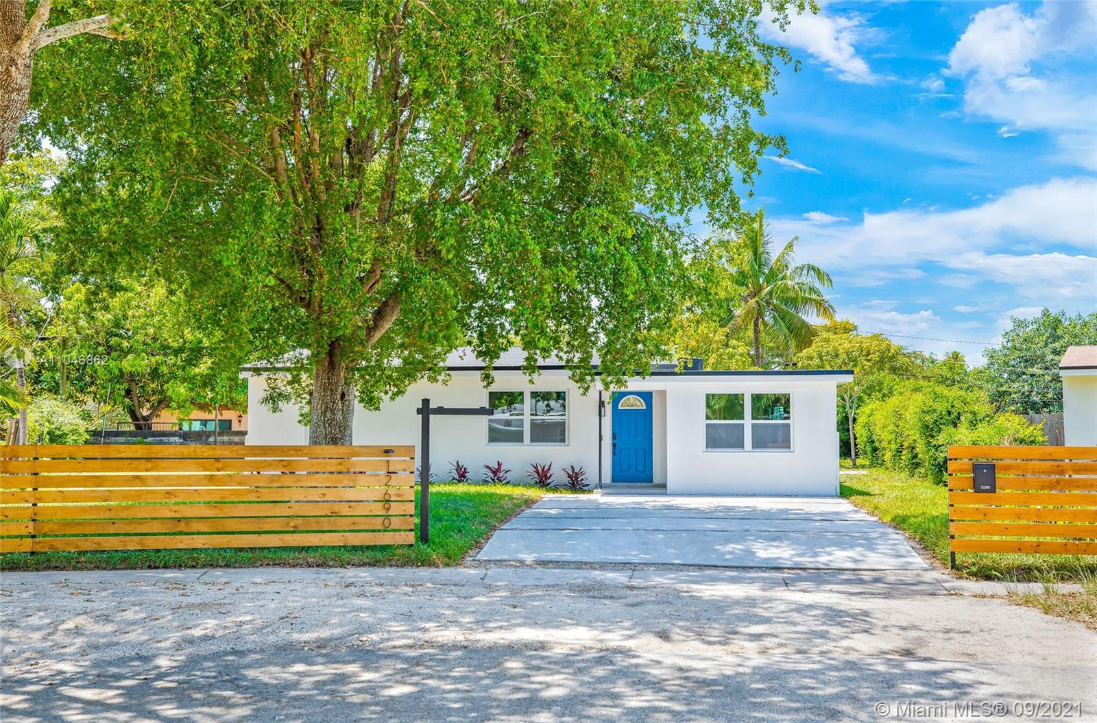 12690 NW 1st Ct  For Sale A11046862, FL