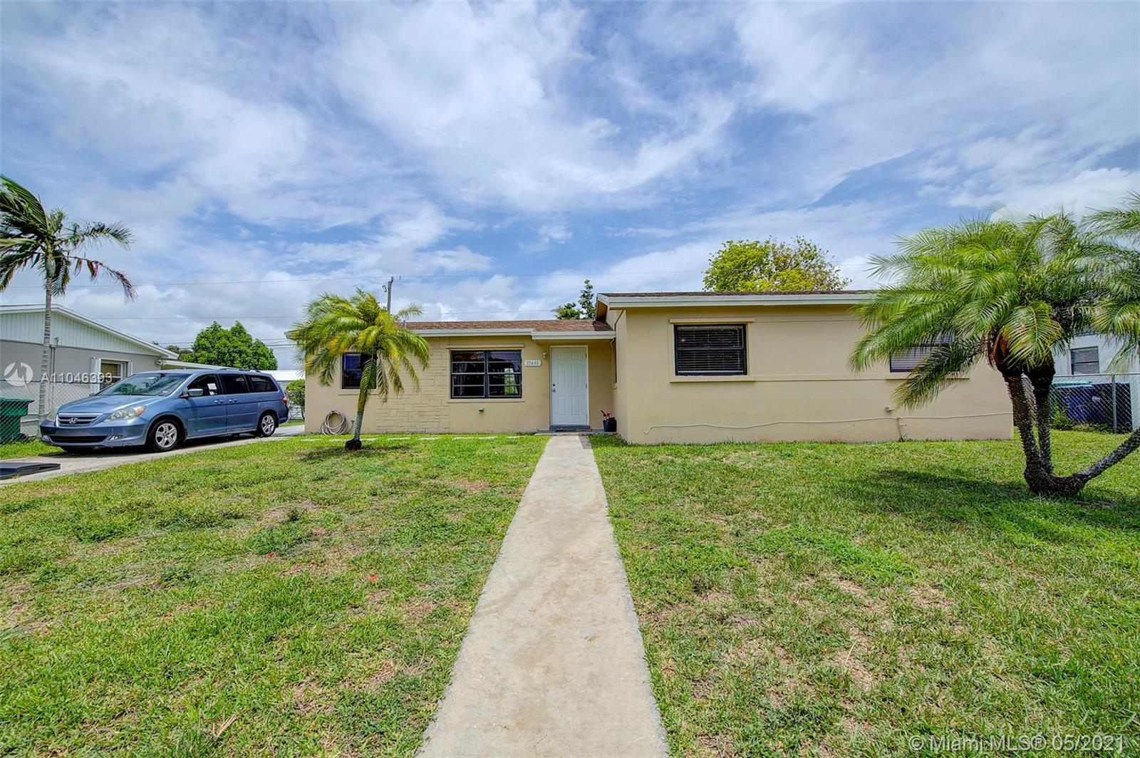 10441 SW 201st Ter  For Sale A11046393, FL