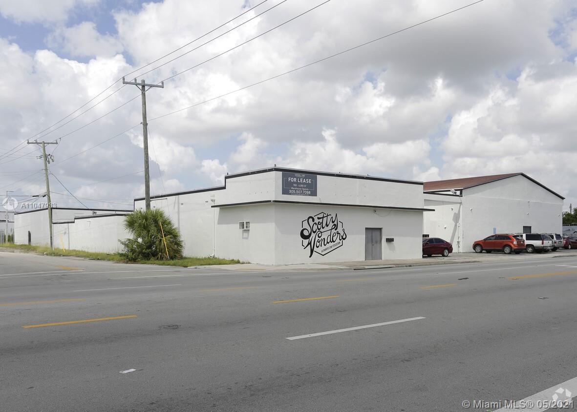 7200 NW 7th Ave, Miami, FL 33150