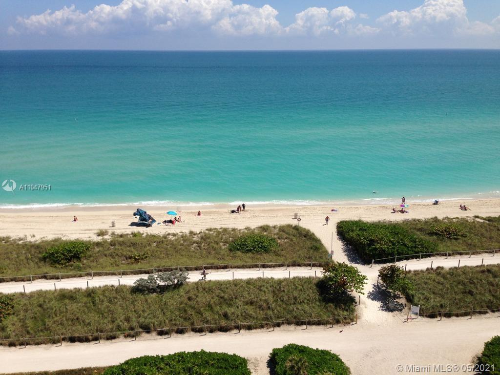 8911  Collins Ave #1005 For Sale A11047951, FL