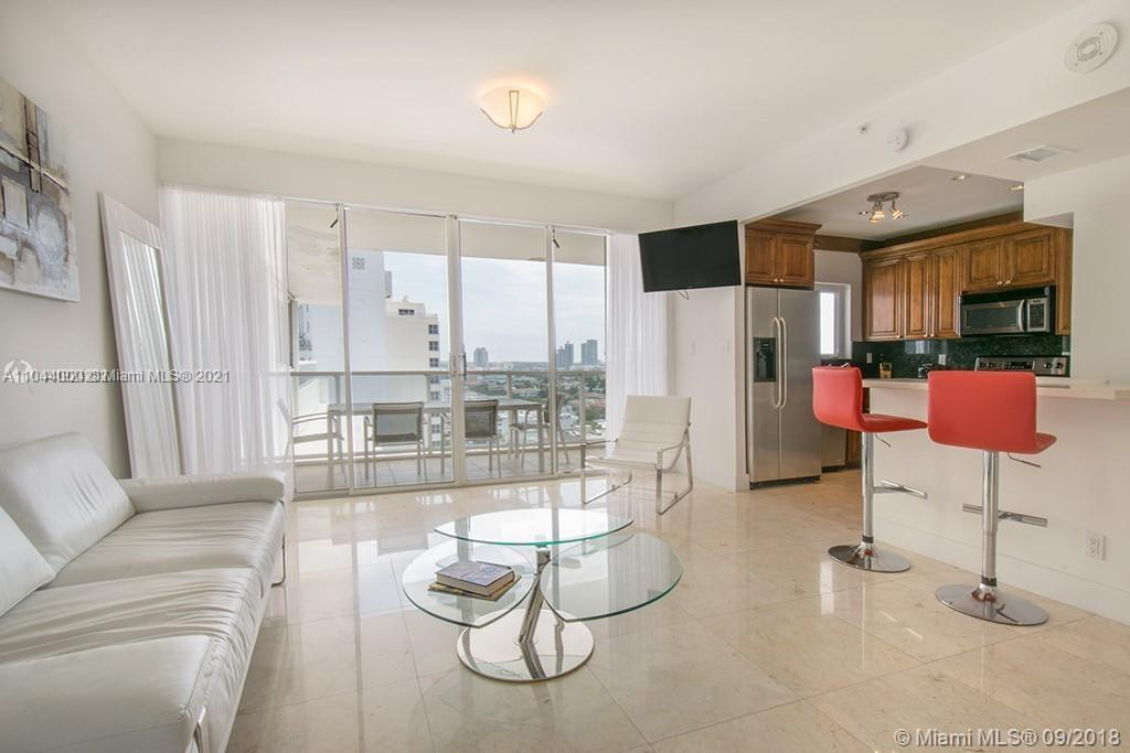 100  Lincoln Rd #PH14 For Sale A11044000, FL