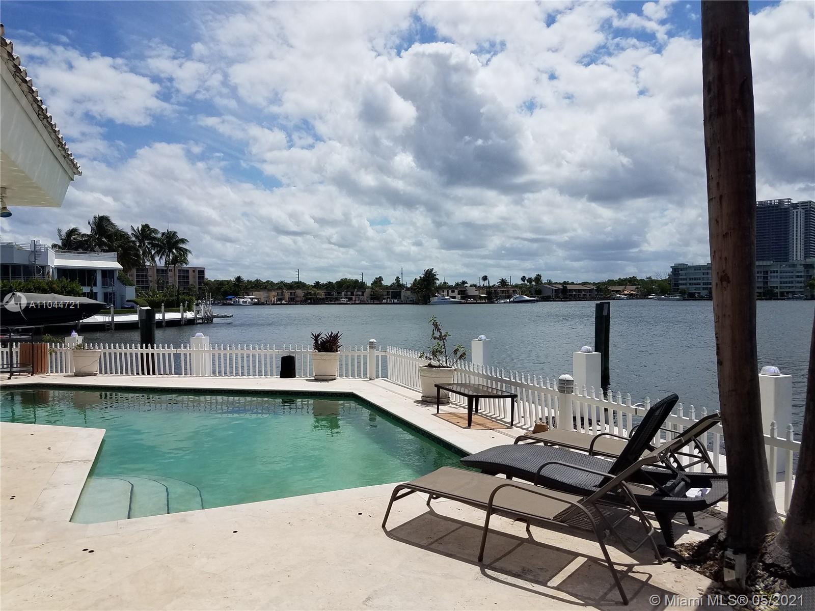 16480 NE 30th Ave  For Sale A11044721, FL