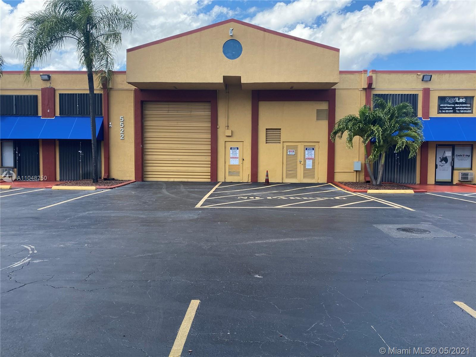 5522 NW 72nd Ave 5522, Miami, FL 33166