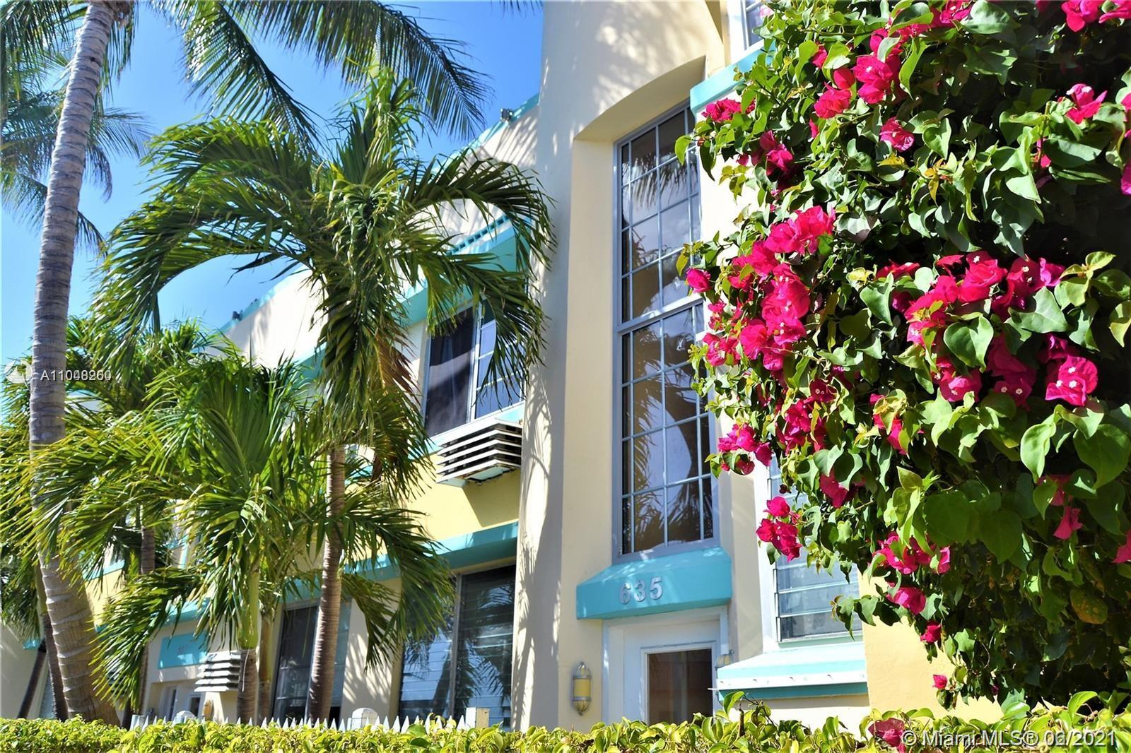 635  12th St #10 For Sale A11048260, FL