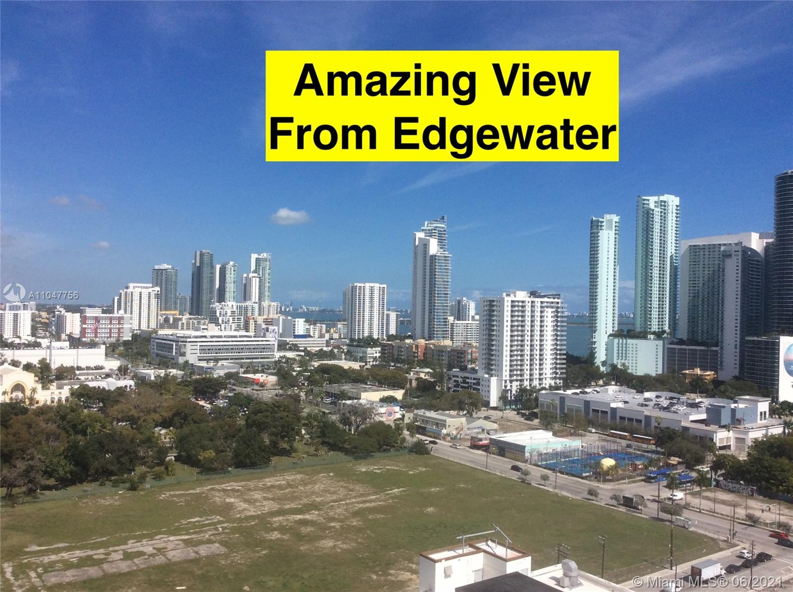 1600 NE 1st Ave #1704 For Sale A11047756, FL