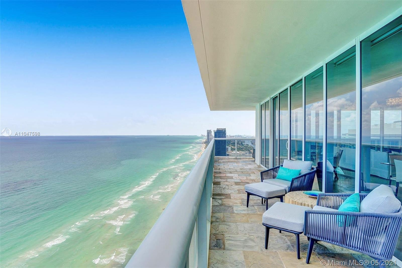 1830 S Ocean Dr #4502 For Sale A11047598, FL