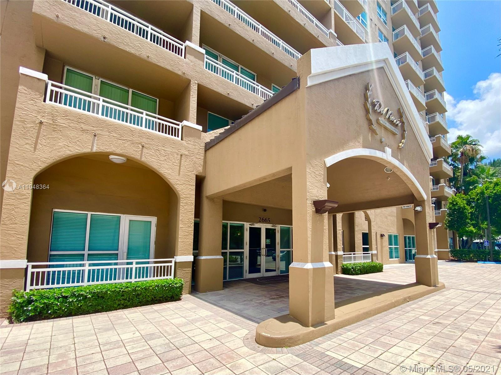2665 SW 37th Ave #309 For Sale A11048364, FL