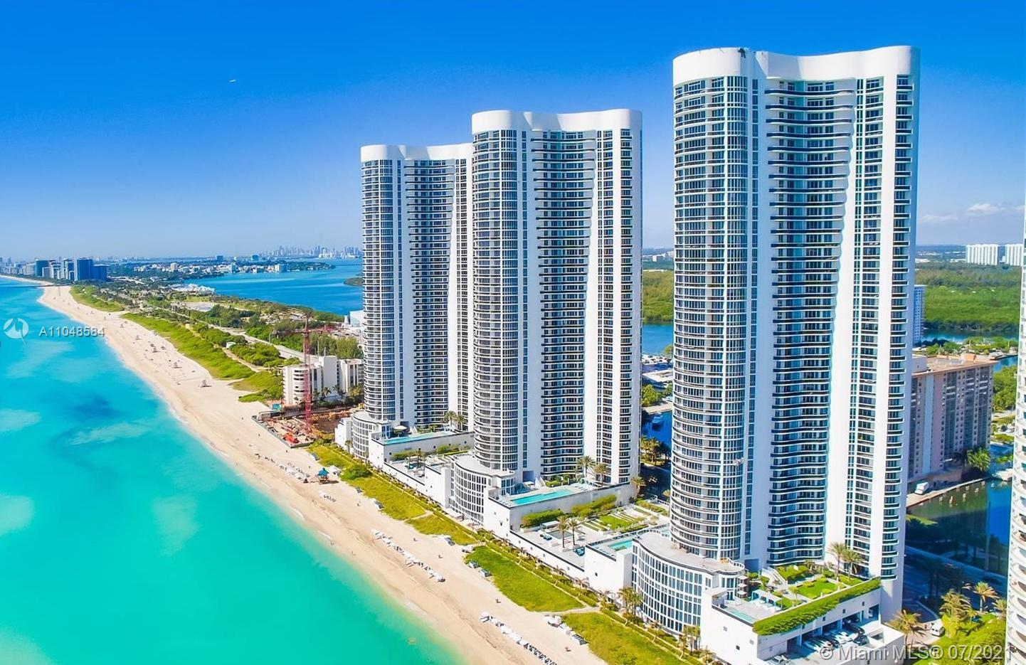 15811  Collins Ave #1205 For Sale A11048584, FL