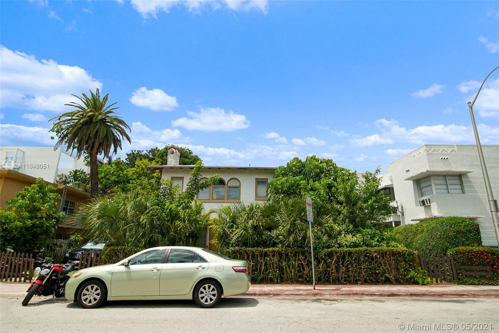 1311  15th Ter  For Sale A11046051, FL