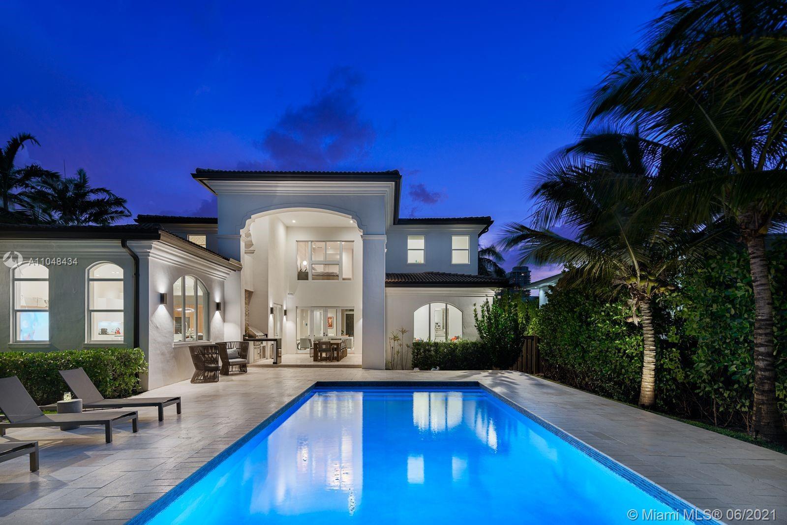 229  Golden Beach Dr  For Sale A11048434, FL