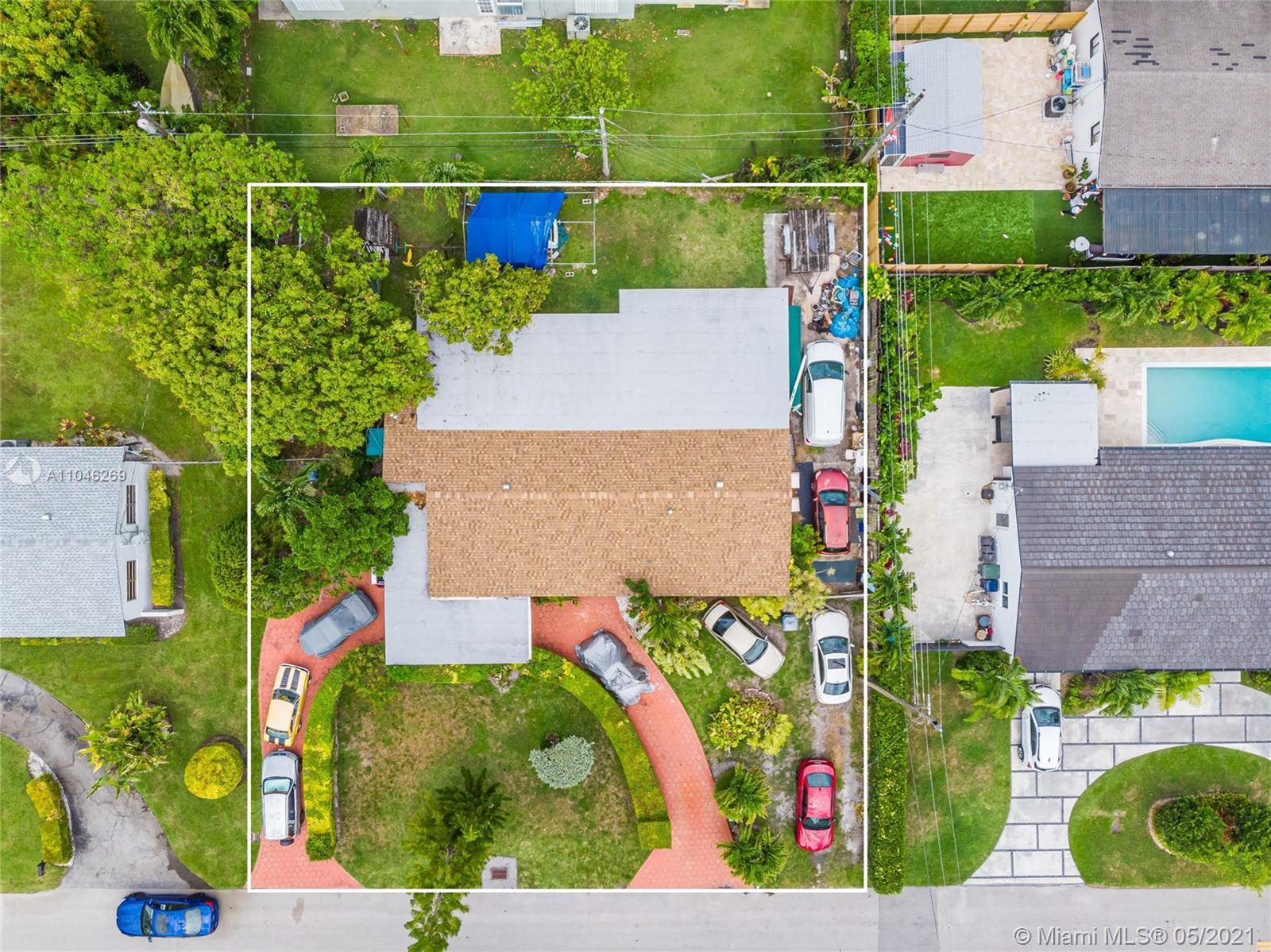 6301 SW 63rd Ave  For Sale A11046269, FL