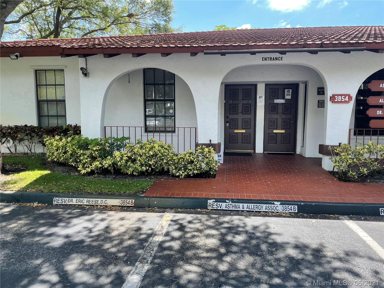 3854  Sheridan St #A For Sale A11048757, FL