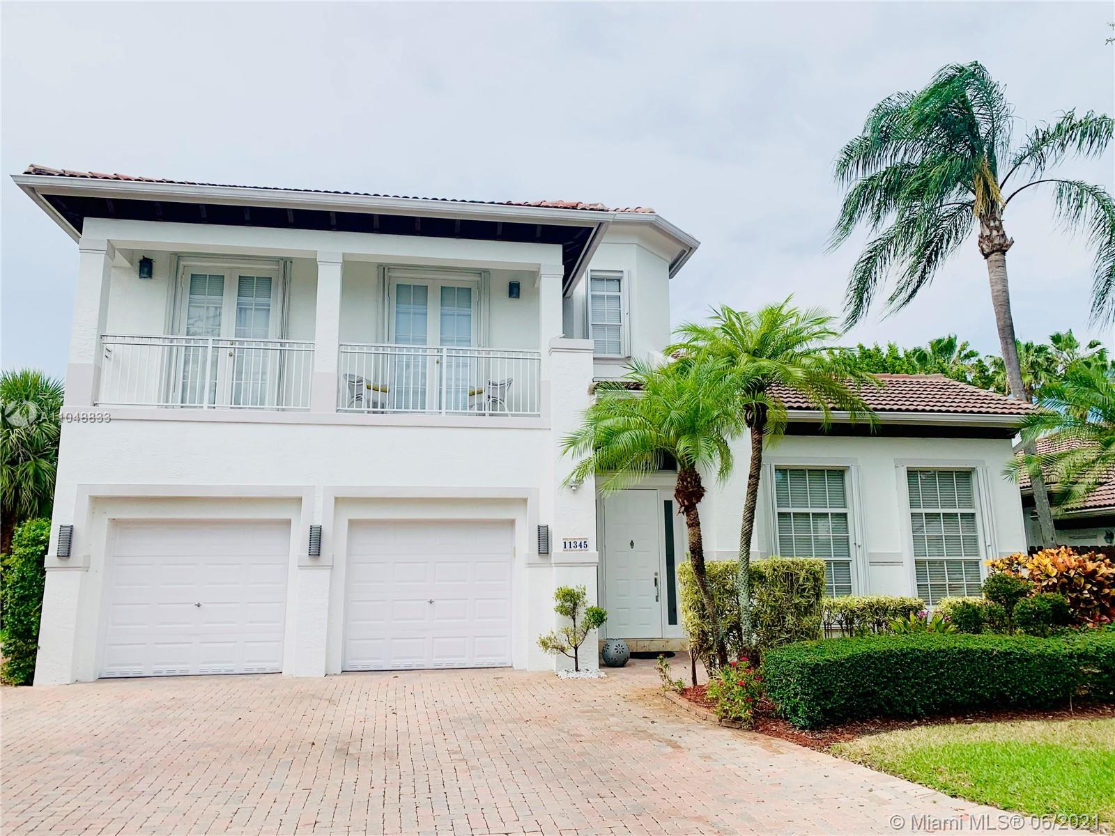 11345 NW 71st St  For Sale A11048833, FL